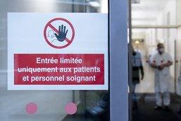 En direct - six cas confirmés dans le canton de Fribourg