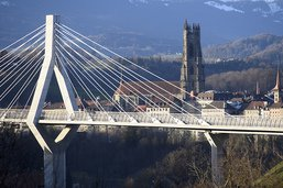 Grand Fribourg: la fête de lancement de la campagne est annulée