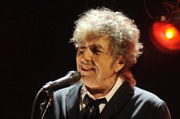 Après huit ans, Dylan (res)sort ses griffes