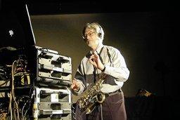 Bruno Spoerri, pionnier de l'électro
