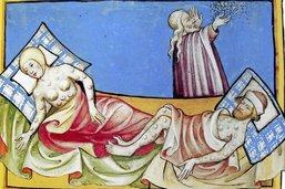 Des siècles de lutte contre les épidémies