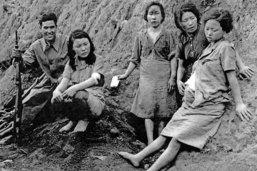 Le calvaire des femmes persécutées
