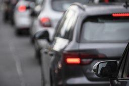 Impôts plus verts pour les véhicules