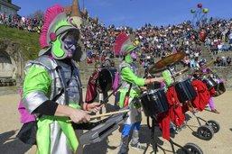 Le carnaval d'Avenches est annulé