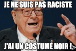 Top 10 de la notice anti-raciste