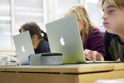 Les élèves du CO auront leur ordinateur