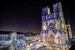 Reims, une cité sacrément pétillante
