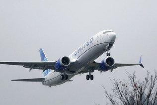 Débris découverts, contrôles renforcés sur les 737 MAX non livrés