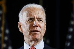 Israël: Biden dit qu'il maintiendra l'ambassade à Jérusalem