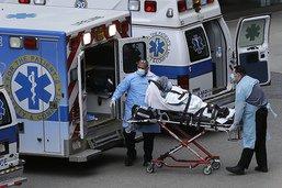 Les Etats-Unis franchissent le seuil tragique des 100'000 morts