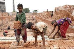 Le Covid pourrait pousser des millions d'enfants à travailler