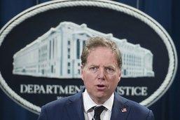 Trump fait limoger un procureur qui enquêtait sur ses alliés