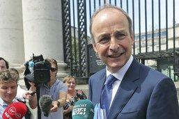 Le centre et les Verts s'accordent sur un gouvernement de coalition