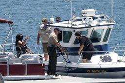Le corps de l'actrice Naya Rivera retrouvé dans un lac californien