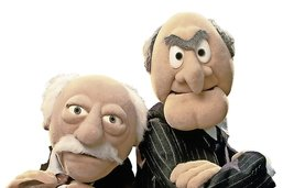 La séparation du «Muppet Show»