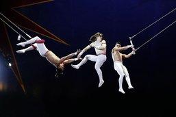 La revendication du trapéziste