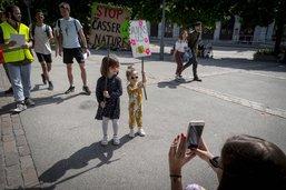 Les députés posent les jalons d'une loi pour le climat