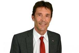 Le municipal Eric Küng candidat à la syndicature de Payerne