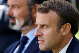France: le haut-fonctionnaire Jean Castex nommé premier ministre