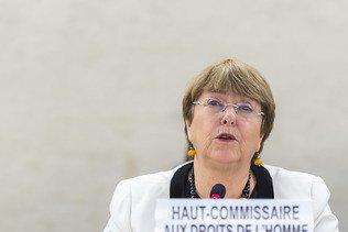 L'ONU inquiète de composantes de la loi sécuritaire à Hong Kong
