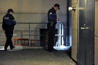 Objets suspects découverts dans une villa à Morat