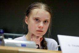 Greta Thunberg va reverser le million d'euros d'un prix portugais