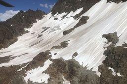 Un avion de tourisme s'écrase dans le Haut-Valais: quatre morts