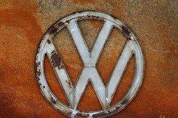 Dieselgate: VW a payé 9,5 milliards à des automobilistes américains