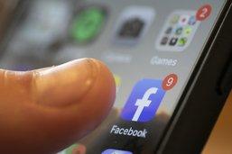 """Facebook fustige les requêtes trop """"personnelles"""" de l'UE"""