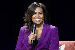 Michelle Obama lance un réquisitoire passionné contre Donald Trump