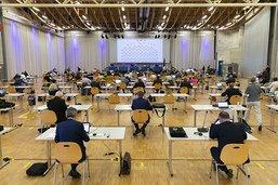 Le Grand Conseil avalise les comptes cantonaux 2019