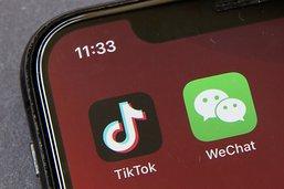 TikTok va contester en justice les mesures radicales de Trump