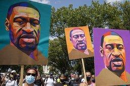 Mort de George Floyd: l'accusation exigera des peines très lourdes