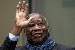 Les candidatures de Gbagbo et Soro déposées en Côte d'Ivoire