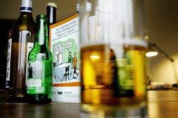 Dangers de l'alcool: panneaux retirés sur demande des vignerons