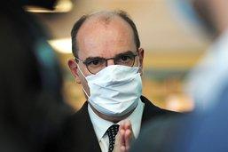 Fronde à Marseille contre les restrictions, Castex assume