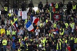 """""""Acharnement"""" contre les manifestants: Amnesty accable la France"""