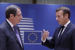 L'UE sanctionne le régime au Bélarus et menace Ankara