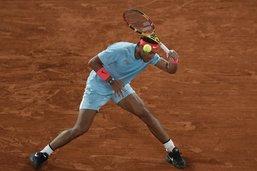 Rafael Nadal, monsieur 98%