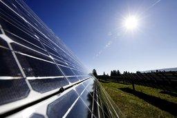 Le solaire sous-exploité