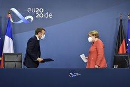 L'autorité allemande et l'aiguillon français