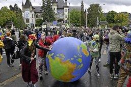 Une victoire climatique à engranger
