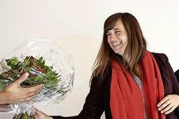 Alizée Rey reprend les rênes du Parti socialiste