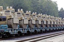 En finir avec l'investissement militaire