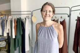 La «révolution de la mode» en Suisse