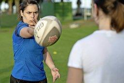 Au rugby pour plaquer les préjugés