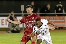 Le FC Fribourg est de retour