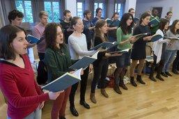 Un éclairage historique sur le chant choral fribourgeois