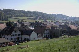 Gempenach et Galmiz vont fusionner avec Morat