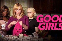Saison 3 de Good Girls, top ou flop?